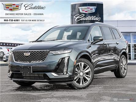2021 Cadillac XT6 Premium Luxury (Stk: T1145465) in Oshawa - Image 1 of 18