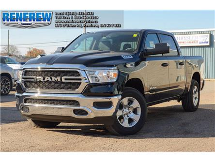 2021 RAM 1500 Tradesman (Stk: M009) in Renfrew - Image 1 of 28