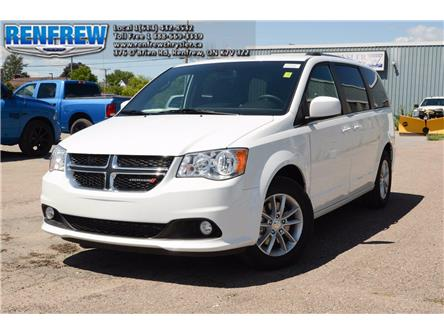 2020 Dodge Grand Caravan Premium Plus (Stk: L066) in Renfrew - Image 1 of 26