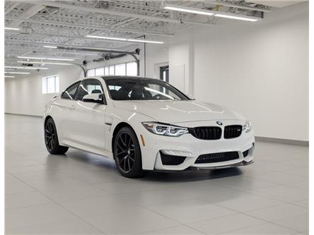 2019 BMW M4 CS (Stk: PW5777) in Kitchener - Image 1 of 22