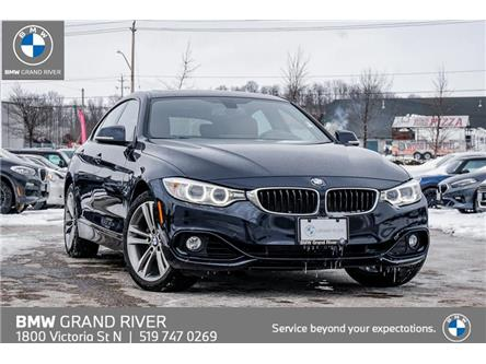 2016 BMW 428i xDrive Gran Coupe (Stk: PW5783) in Kitchener - Image 1 of 26