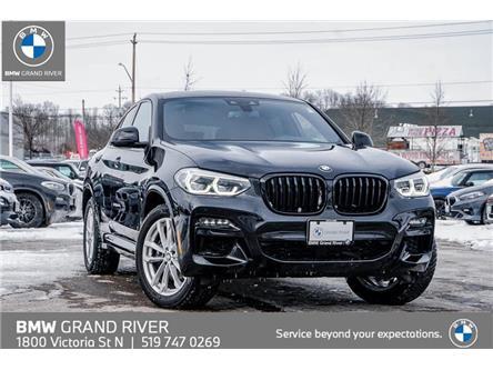 2020 BMW X4 M40i (Stk: PW5795) in Kitchener - Image 1 of 26