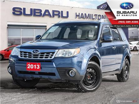 2013 Subaru Forester 2.5X Touring (Stk: S8671B) in Hamilton - Image 1 of 24