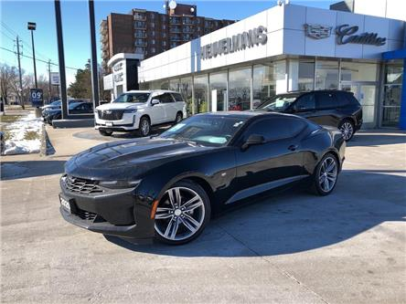 2020 Chevrolet Camaro  (Stk: 20094A) in Chatham - Image 1 of 19