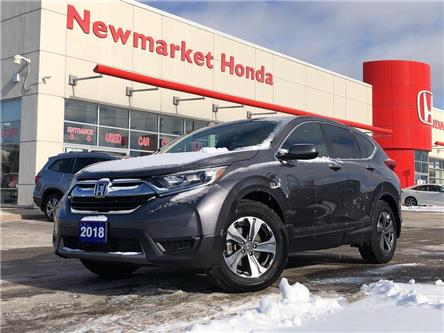 2018 Honda CR-V LX (Stk: 21-2265A) in Newmarket - Image 1 of 19