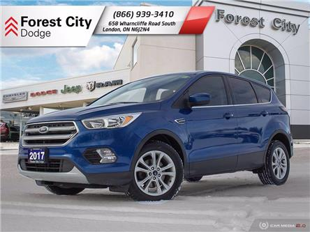 2017 Ford Escape SE (Stk: DW0123) in Sudbury - Image 1 of 32