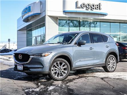 2020 Mazda CX-5 GT w/Turbo (Stk: 207159) in Burlington - Image 1 of 29