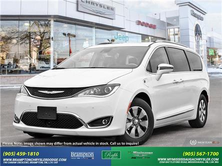 2020 Chrysler Pacifica Hybrid Limited (Stk: 21178) in Brampton - Image 1 of 20