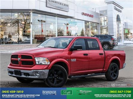 2018 RAM 1500 SLT (Stk: 21349A) in Brampton - Image 1 of 30
