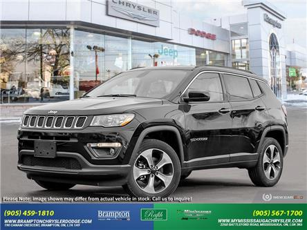 2021 Jeep Compass North (Stk: 21277) in Brampton - Image 1 of 22