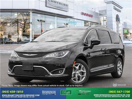 2020 Chrysler Pacifica Touring-L (Stk: 21200) in Brampton - Image 1 of 22