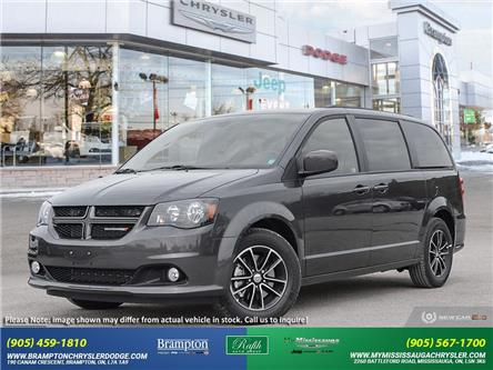 2020 Dodge Grand Caravan GT (Stk: 20851) in Brampton - Image 1 of 23