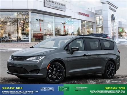 2020 Chrysler Pacifica Touring-L (Stk: 21157) in Brampton - Image 1 of 30