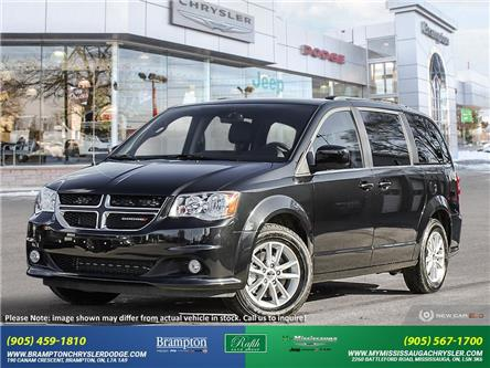 2020 Dodge Grand Caravan Premium Plus (Stk: 20418) in Brampton - Image 1 of 22