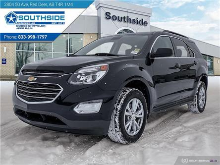2017 Chevrolet Equinox LT (Stk: GC2044A) in Red Deer - Image 1 of 25