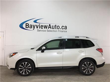 2018 Subaru Forester 2.0XT Touring (Stk: 37584W) in Belleville - Image 1 of 29