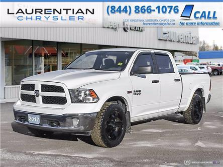 2017 RAM 1500 SLT (Stk: 20527B) in Sudbury - Image 1 of 25