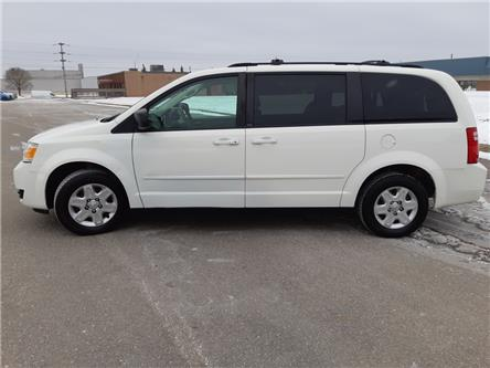 2009 Dodge Grand Caravan SE (Stk: ) in Port Hope - Image 1 of 25