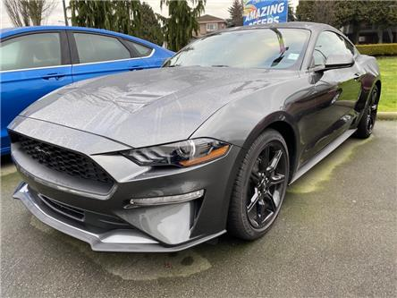 2020 Ford Mustang EcoBoost (Stk: 20421) in Vancouver - Image 1 of 6