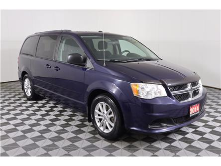 2014 Dodge Grand Caravan SE/SXT (Stk: 20-224A) in Huntsville - Image 1 of 33