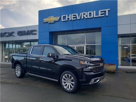 2021 Chevrolet Silverado 1500 High Country (Stk: 21T86) in Port Alberni - Image 1 of 29