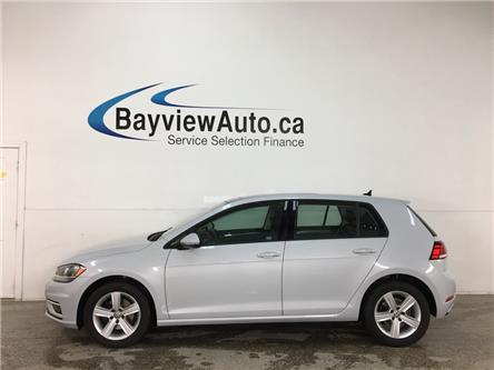 2019 Volkswagen Golf 1.4 TSI Highline (Stk: 37399J) in Belleville - Image 1 of 28