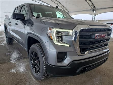 2021 GMC Sierra 1500 Base (Stk: 188750) in AIRDRIE - Image 1 of 23
