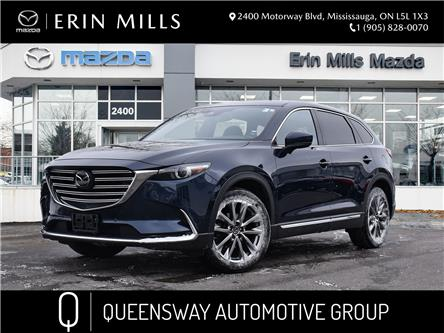 2018 Mazda CX-9 GT (Stk: 21-0317A) in Mississauga - Image 1 of 28