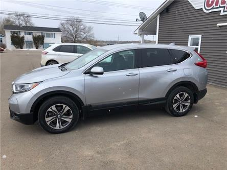 2018 Honda CR-V LX (Stk: ) in Sussex - Image 1 of 26