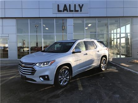 2021 Chevrolet Traverse High Country (Stk: TR00561) in Tilbury - Image 1 of 28
