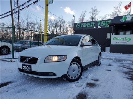 2009 Volvo S40 2.4i (Stk: 5563) in Mississauga - Image 1 of 24