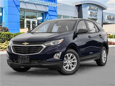2021 Chevrolet Equinox LS (Stk: M109029) in Scarborough - Image 1 of 20