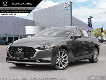 2021 Mazda Mazda3 GT (Stk: 21-144) in Richmond Hill - Image 1 of 23