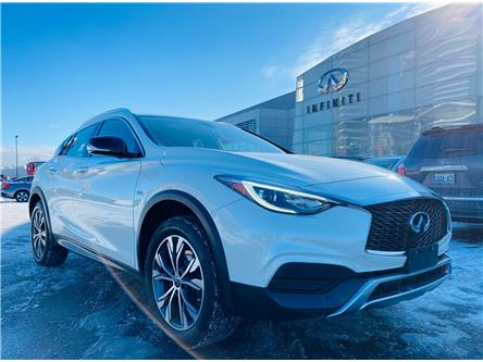 2017 Infiniti QX30  (Stk: U16781) in Thornhill - Image 1 of 21
