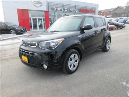2015 Kia Soul  (Stk: 91768A) in Peterborough - Image 1 of 19