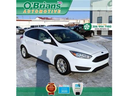2017 Ford Focus SE (Stk: 14145A) in Saskatoon - Image 1 of 17