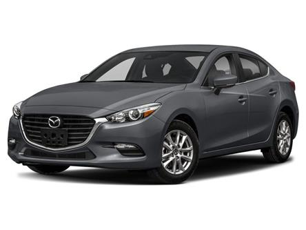 2018 Mazda Mazda3 GS (Stk: YL019A) in Kamloops - Image 1 of 9