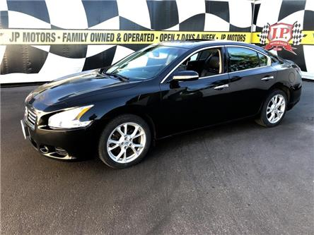 2014 Nissan Maxima SV (Stk: 49909) in Burlington - Image 1 of 22