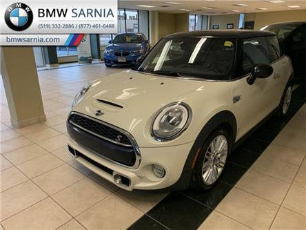 2016 MINI 3 Door Cooper S (Stk: SFC2875) in Sarnia - Image 1 of 10