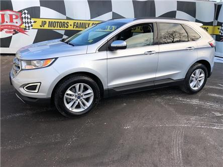 2017 Ford Edge SEL (Stk: 50572) in Burlington - Image 1 of 24