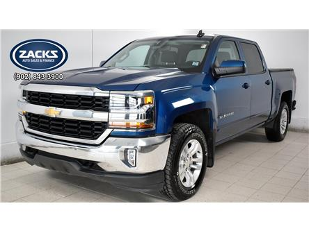 2018 Chevrolet Silverado 1500  (Stk: 56975) in Truro - Image 1 of 30