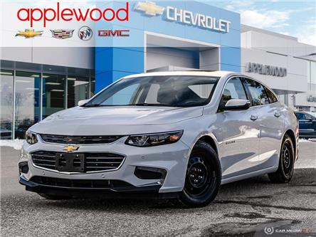 2018 Chevrolet Malibu Premier (Stk: 158169TN) in Mississauga - Image 1 of 23