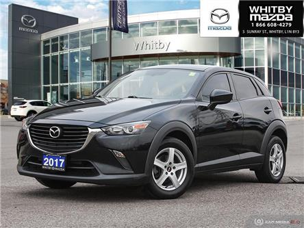 2017 Mazda CX-3 GX (Stk: 210313A) in Whitby - Image 1 of 27