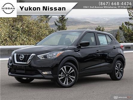 2020 Nissan Kicks SV (Stk: 20K3997) in Whitehorse - Image 1 of 23