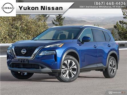 2021 Nissan Rogue SV (Stk: 21R4452) in Whitehorse - Image 1 of 23