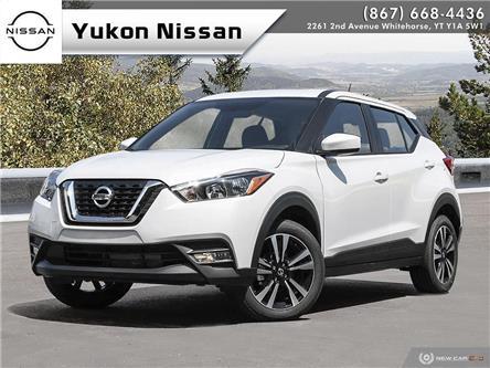 2020 Nissan Kicks SV (Stk: 20K1005) in Whitehorse - Image 1 of 23