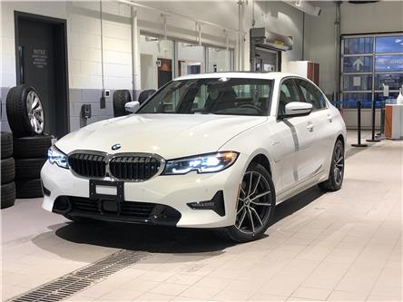 2021 BMW 330e xDrive (Stk: 21074) in Kingston - Image 1 of 17