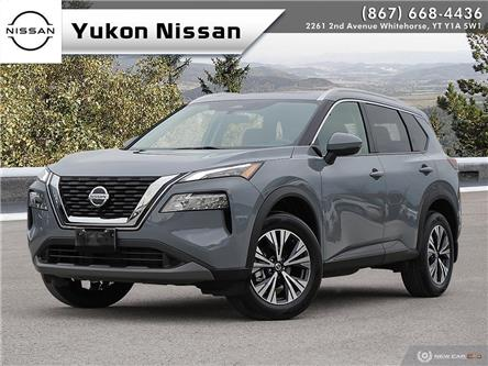 2021 Nissan Rogue SV (Stk: 21R7120) in Whitehorse - Image 1 of 23
