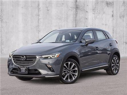 2021 Mazda CX-3 GT (Stk: 505227) in Dartmouth - Image 1 of 23