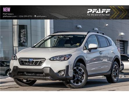 2021 Subaru Crosstrek Touring (Stk: S00976) in Guelph - Image 1 of 23